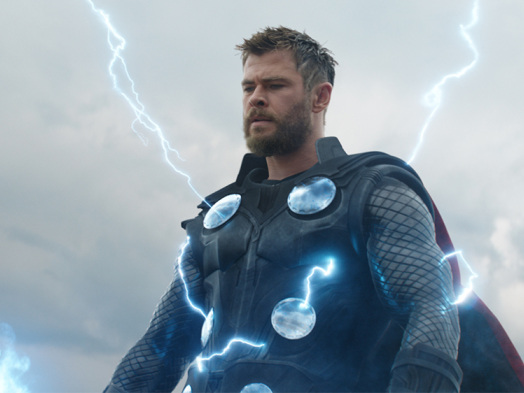 Box Office: 'Avengers: Endgame' to Triumph for Third Weekend Over 'Detective Pikachu'