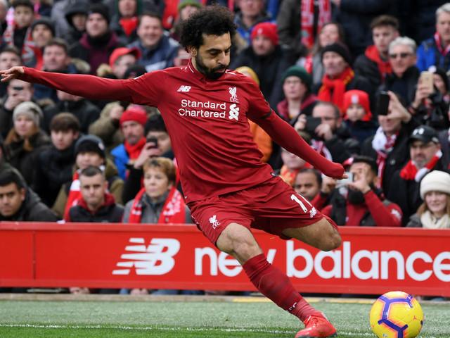 Premier League transfer news: Salah, Rashford, Aubameyang, Lacazette, Griezmann, De Ligt