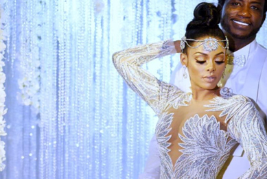 All the Superstar Looks From Gucci Mane & Keyshia Ka'oir's $1.7 Million Wedding