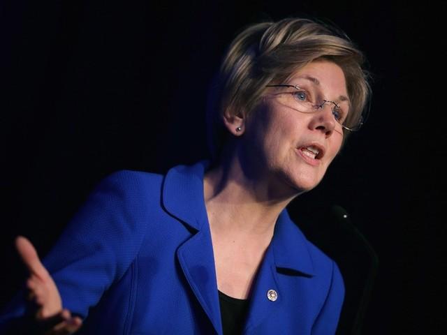 Sen. Warren calls Senate Republican cuts to Medicaid 'blood money—people will die'
