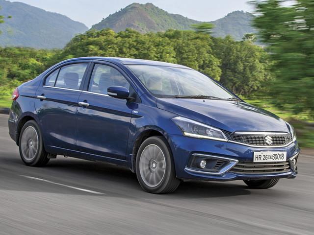 Review: 2019 Maruti Suzuki Ciaz 1.5 diesel review, road test