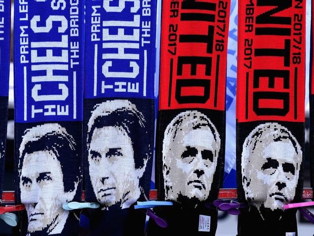 Chelsea vs. Manchester United, Premier League: Confirmed lineups