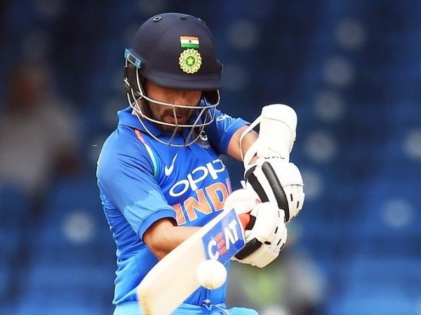 India bat in series opener, play two wristspinners