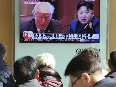 US to announce fresh sanctions against North Korea