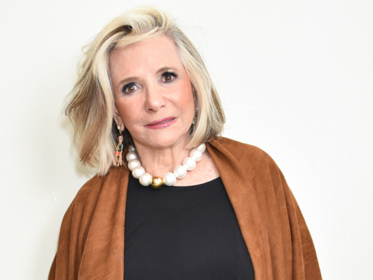 HBO Documentary President Sheila Nevins Stepping Down