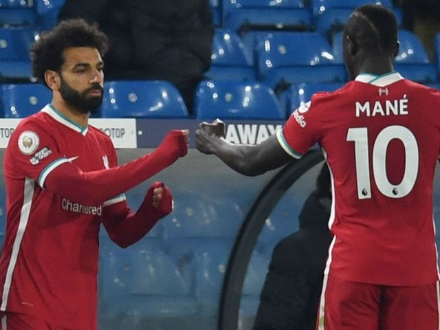 Liverpool line-ups as Mohamed Salah call and big defensive decisions are made