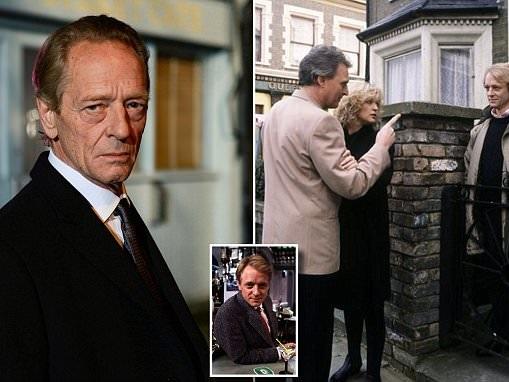 EastEnders' James Willmott-Brown returns to Albert Square