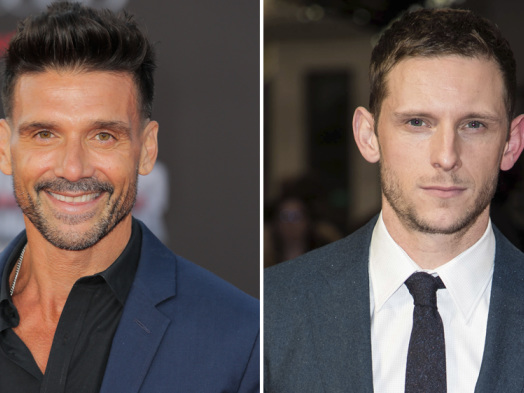 Frank Grillo, Jamie Bell to Star in Indie 'Donnybrook'