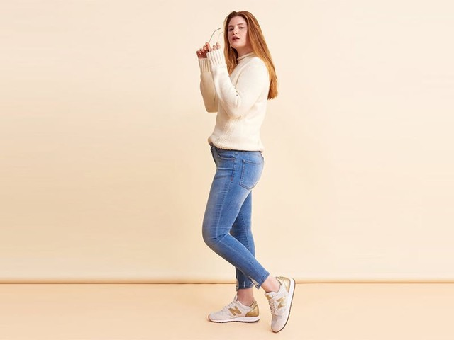 The best places to buy women's jeans