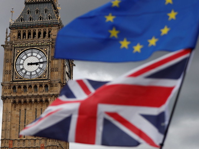 Brexit YouGov Opinion Poll Shows Increasing Numbers Regret Decision To Leave EU