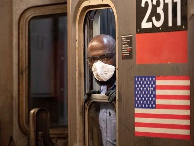 New York's transit system is in a financial crisis — but saving it is vital to the US economy, experts say