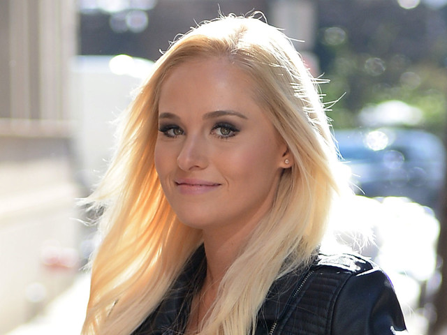 Tomi Lahren Reportedly Suspended by The Blaze for Pro-Choice Comments