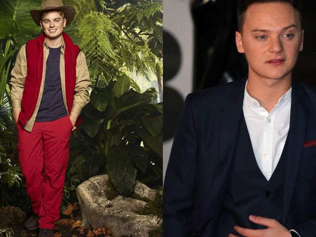 Could Jack Maynard be replaced on I'm A Celebrity by his singer brother Conor Maynard?