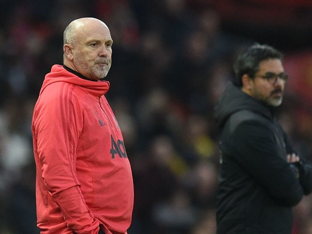 Manchester United coach Mike Phelan outlines summer plans
