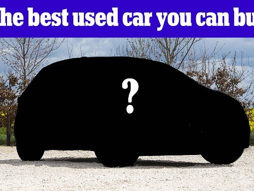The best used cars you can buy revealed by What Car?