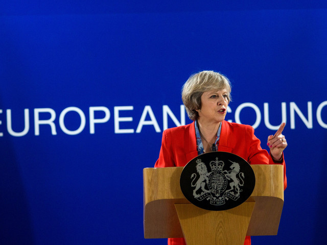 The Prime Minister's Decision To Leave Euratom Shows She Is Willing To Put Ideology Above Jobs And Nuclear Safety