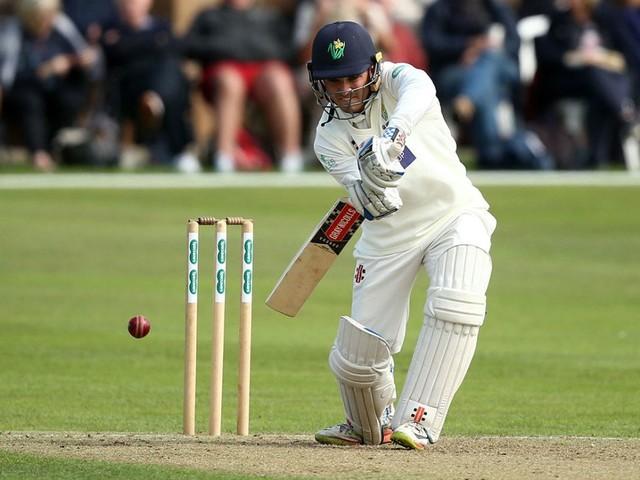 Glamorgan batsmen finally stir as investigation begins
