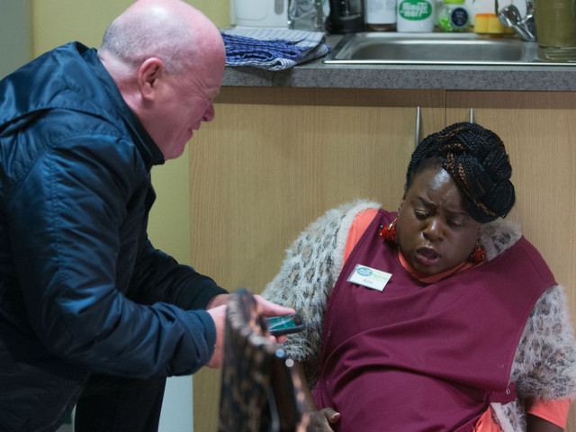 EastEnders spoilers: Kim gives birth as Phil Mitchell acts as midwife