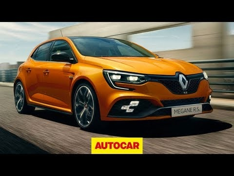 Opinion: why the new Renault Mégane RS will be a hot hatch champ
