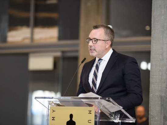 Academy Museum President Says Only the Pandemic Could Push Back the Opening (Again) After Years of Delays