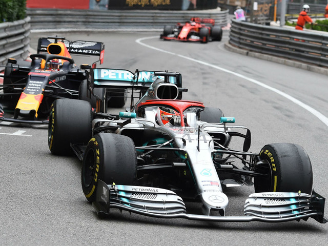 F1: could Lewis Hamilton and Max Verstappen swap teams in 2021?