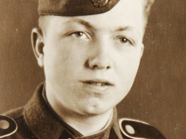 Nazi soldier left £384k to Scottish village where he was held as PoW