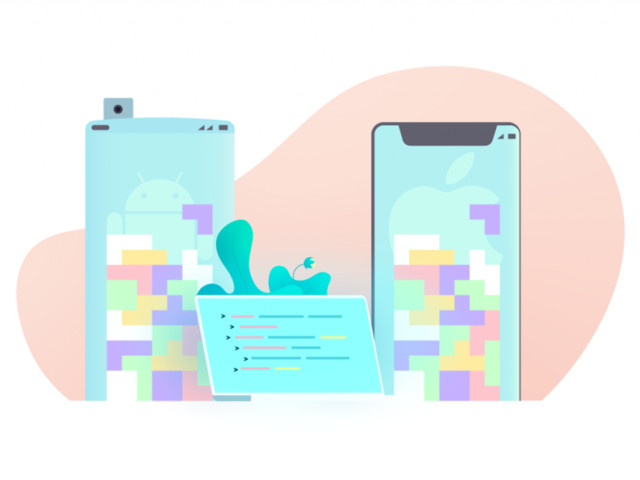 Will Flutter win the cross-platform mobile framework battle?