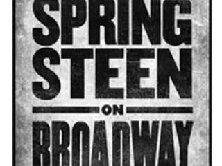 Bruce Springsteen's Western Stars Concert Film To Premiere At Toronto International Film Festival