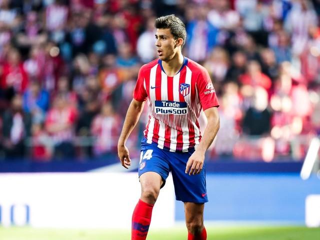 Atletico Madrid president breaks silence on Rodri future amid Man City links