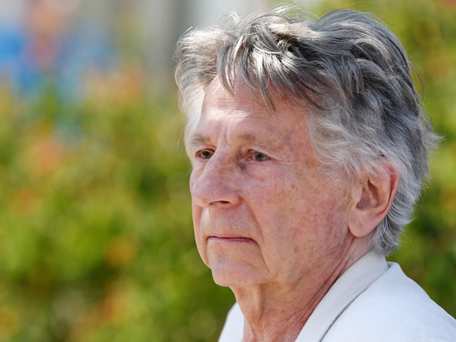 Roman Polanski's Effort to Dismiss Rape Case Rebuffed Again by Judge
