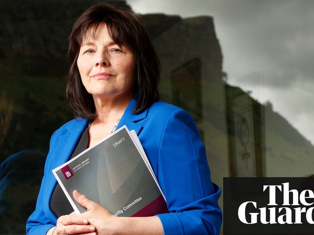 Jeane Freeman: 'It's not Scotland's job to mitigate the worst excesses of Westminster' | Libby Brooks