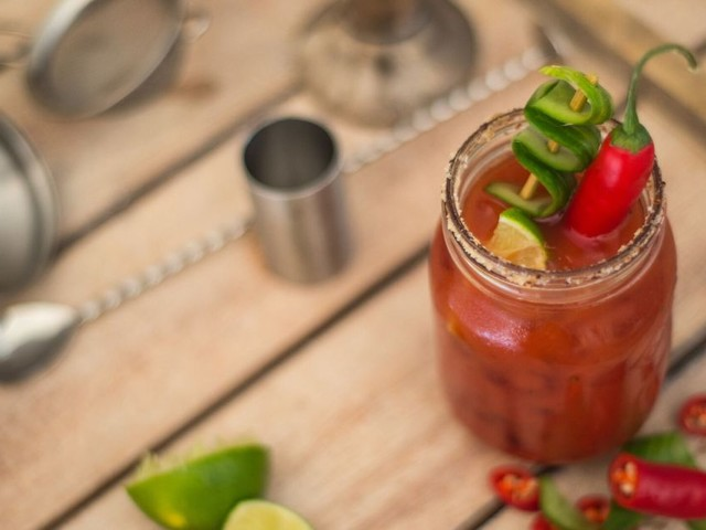 National Tequila Day: 10 recipes to help you celebrate your love of tequila