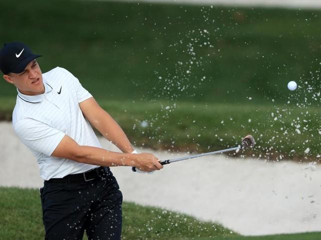 Change to PGA virus policy lets Champ start at Detroit