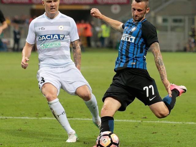Everton submits bid for Inter midfielder Marcelo Brozovic