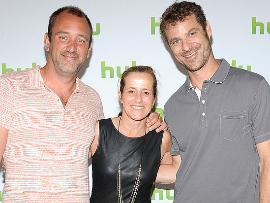 Hulu CFO Elaine Paul Moves Over to Amazon Studios