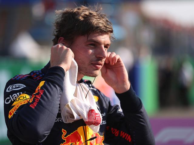 Q&A: Max Verstappen on the F1 title battle and Honda's progress