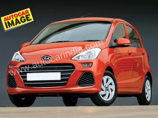 Hyundai AH2 hatchback to be launched on October 23