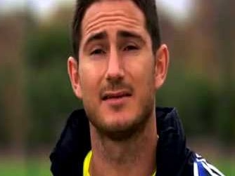 WATCH: Lampard, Lineker, Ledley King in 'The Y-Word' short film on anti-semitism in football