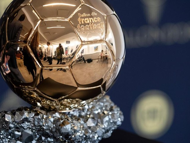 Watch: Messi, Rapinoe expected to take Ballon d'Or honours