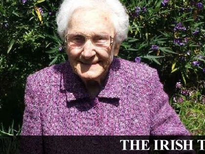 Woman (91) died of sepsis after leg scalded with tea