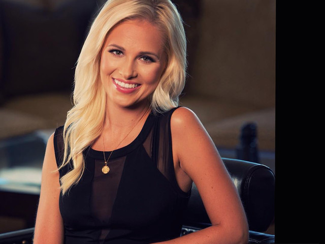 Tomi Lahren Suspended at TheBlaze After Making Pro-Choice Comments