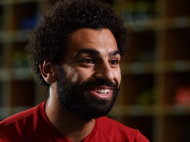 Liverpool troll their own supporters as Reds finally announce Mohamed Salah record transfer