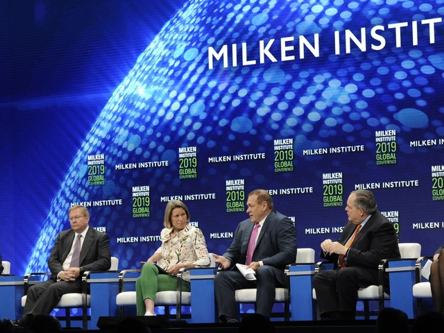 10 of the world's best investing minds shared their biggest fears at Milken — and the lack of consensus is a major red flag of its own