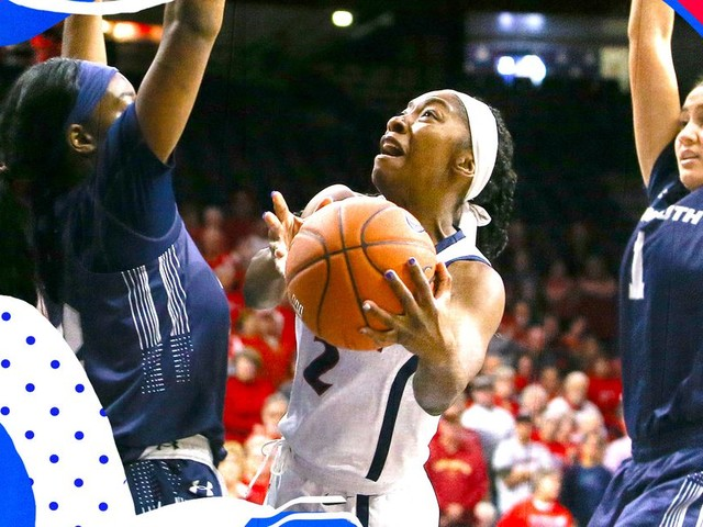 The 11 undefeated women's college basketball teams, ranked