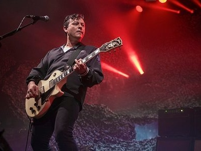 Manic Street Preachers confirm new album, UK arena dates for 2018