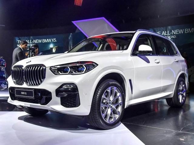 BMW India registers sales of 9,000 units in 2019