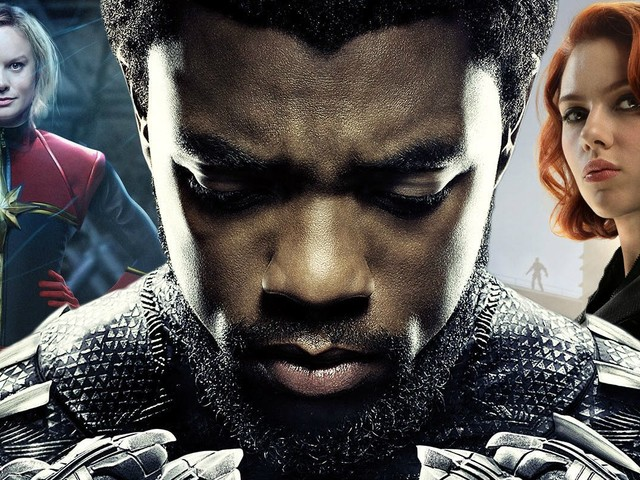 Chris Evans Hopes For Black Panther Level Impact from Black Widow & Captain Marvel
