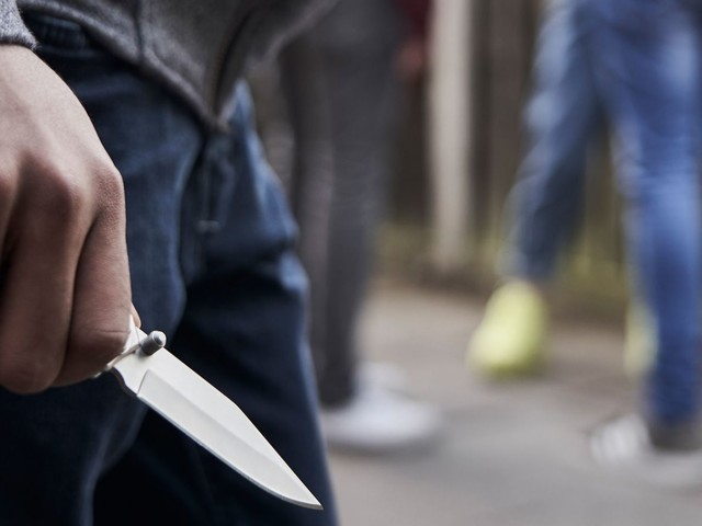 New knife crime powers could target children as young as 12
