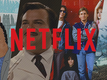 The best titles to watch on Netflix this weekend