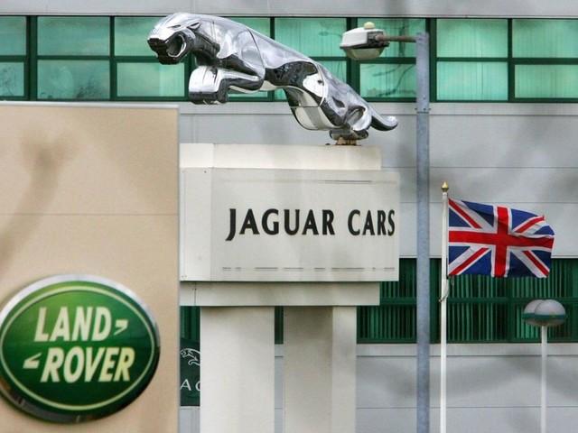 Jaguar Land Rover posts £3.4bn quarterly loss